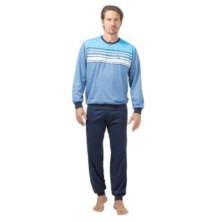 Hajo, Schlafanzug Klima-Komfort 53398