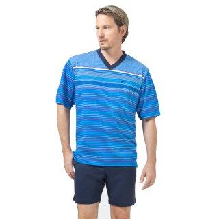 Hajo, Shorty Schlafanzug Klima-Komfort 53380