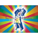 Sailors & Brides, Damenjacke MAGIC (MAG-127)