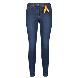 dark blue denim mit use (862002)